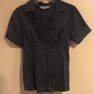 To the Max shirt. Shirt sleeve black Sz. L